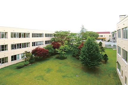 函館白百合学園高等学校