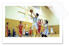 バスケットボール部イメージ