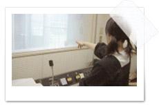 放送局イメージ