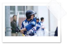 ソフトボール部イメージ
